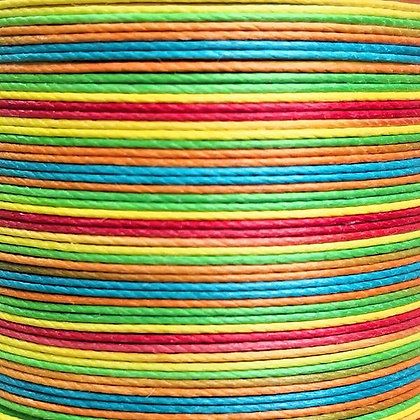 Meisi Waxed Linen Thread | Multicolour | MS037