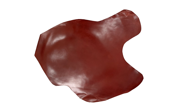 Shell Cordovan | Red | Italy