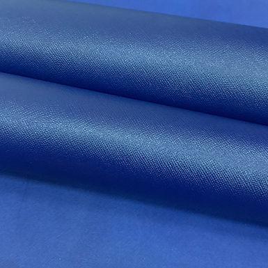 Chevre Saffiano | Electric Blue | Alran SAS