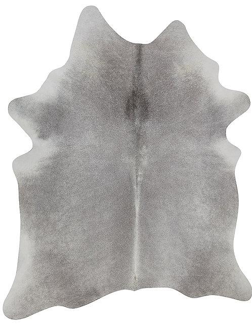 Cowhide Rug | Natural Grey