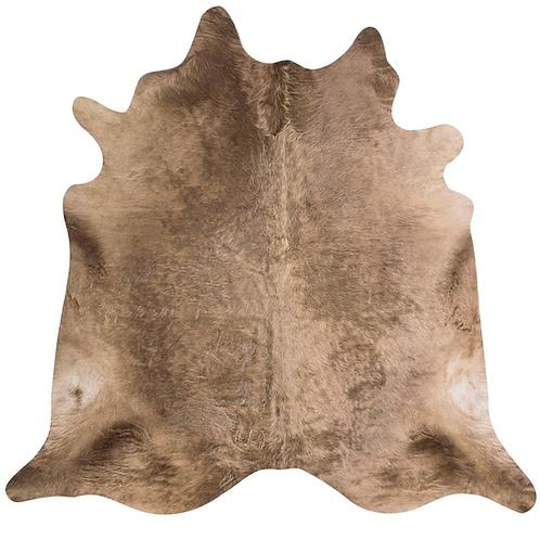 Cowhide Rug | Brown Normand