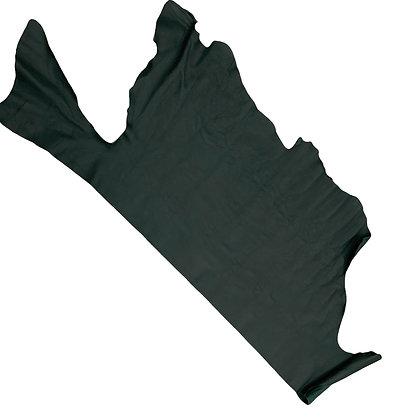 Swift Leather   Vert Fonce Dark Green   Shoulder
