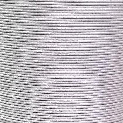 Superfine Waxed Linen Thread |  Pearl Grey | MS041