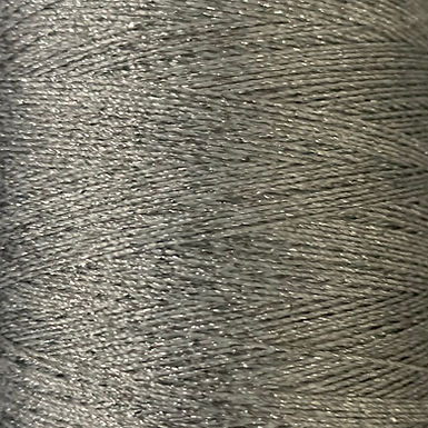 Range Metallic Sewing Thread | Silver | CT Point