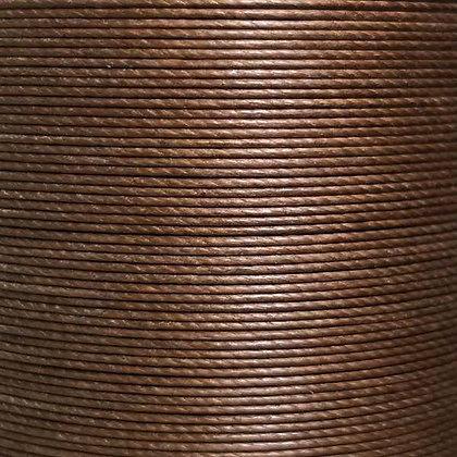 Meisi Waxed Linen Thread | Mocha | MS063