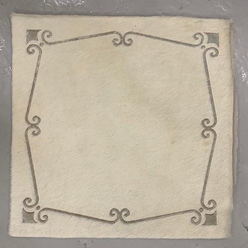 Copy of Cowhide Cushion