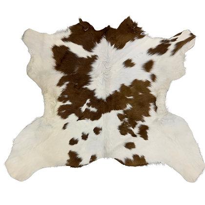 Calf Hide Rugs | Ayrshire | XS cowhides | 100330