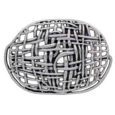 3D Belt Buckle | Modern Design