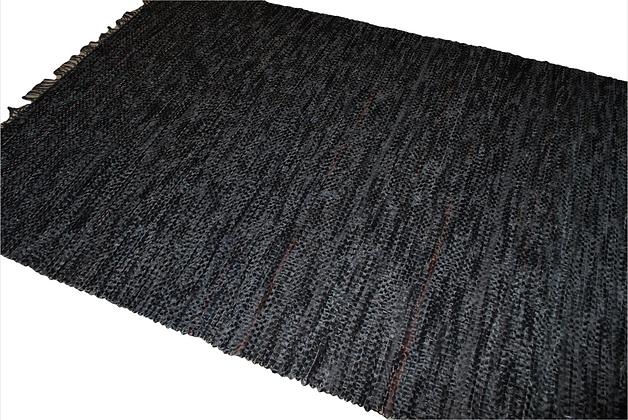 Woven Cowhide Rug