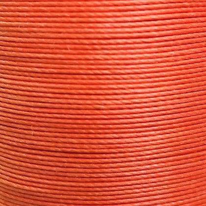 Meisi Superfine Waxed Linen Thread | Orange | MS014
