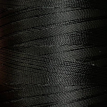 Penny Machine Sewing Thread | Black | CT Point