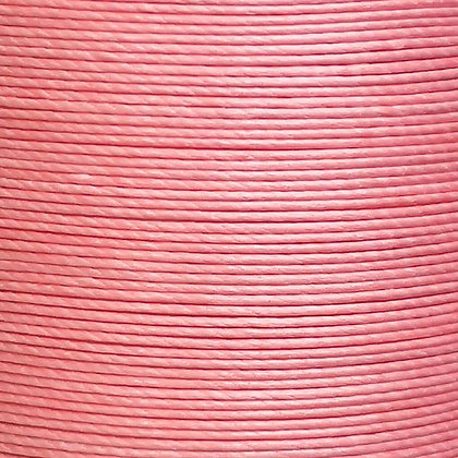 Meisi Waxed Linen Thread | Coral | MS054