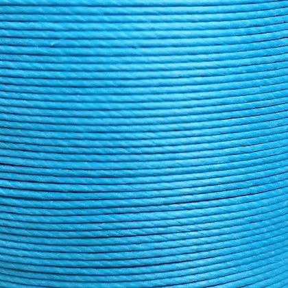 Meisi Waxed Linen Thread   Sky Blue   MS023