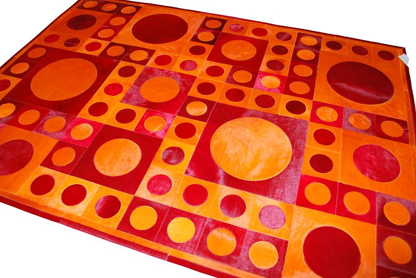 Patchwork Rug | Bolla| 160 x 220cm