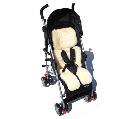 Sheepskin Stroller Fleece