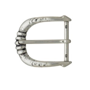 Jeans Belt Buckle 35mm