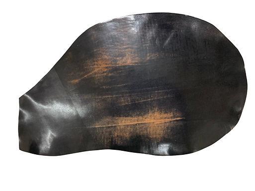 Shell Cordovan | Marbled Black | Italy