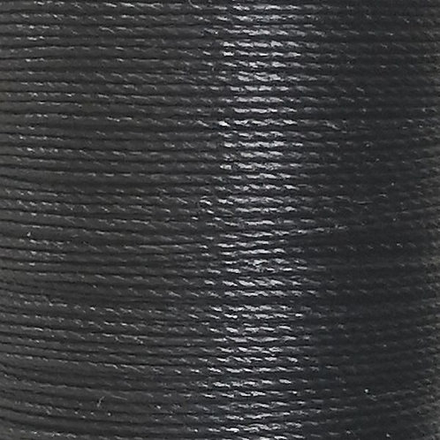 Weixin Waxed Polyester Thread | Black | MSW001