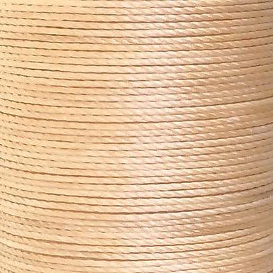 Weixin Waxed Polyester Thread   Khaki   MSW004