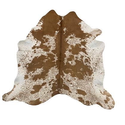 Cowhide Rug | Brown Speckle | L | 10202