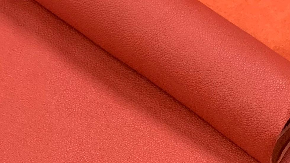 Calf Parnasse | Orange Tyen