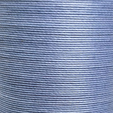 Meisi Waxed Linen Thread | Stone Blue | MS043