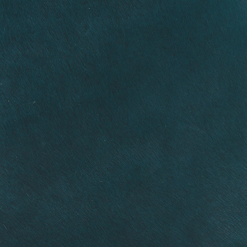 Italian Dyed Cowhides | Sea Green