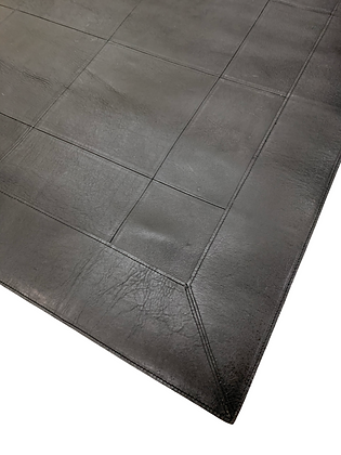 Leather Rug | Soho