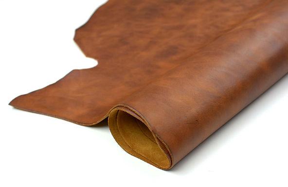 Medium Umber | Chahin Leather ™
