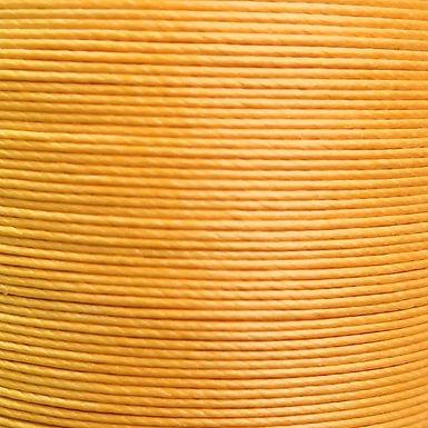 Meisi Superfine Waxed Linen Thread | Yellow | MS016