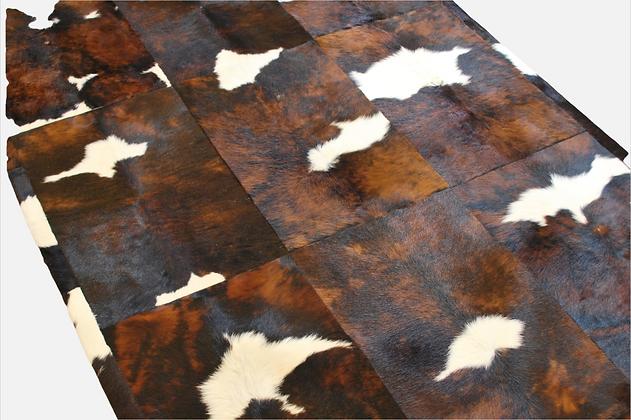Cowhide Design Rug | Soho Calfhide