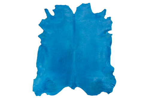 Italian Dyed Cowhides | Cielo