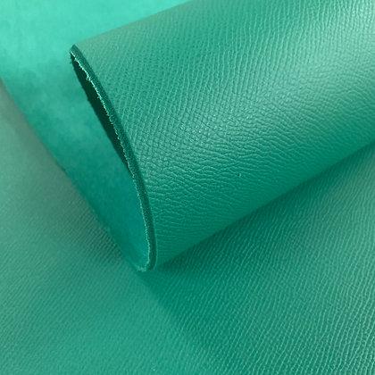 Epsom Calf Leather   Green