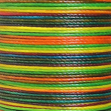 Weixin Waxed Polyester Thread | Multicolor | MSW047