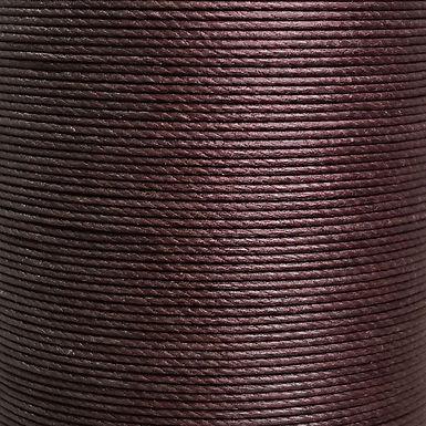 Meisi Waxed Linen Thread | Coffee | MS002