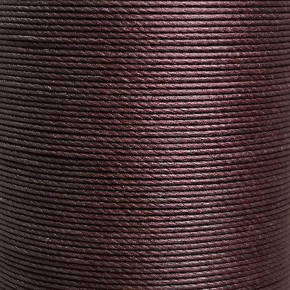 Meisi Superfine Waxed Linen Thread | Coffee | MS002