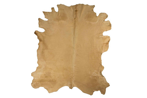 Italian Dyed Cowhides | Cipria