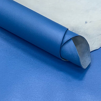 Chevre Crispee | Blue 001 | Alran SAS