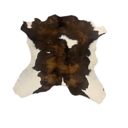 Calf Hide Rugs | Tri Colour | XS cowhides