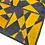 Thumbnail: Cowhide Design Rug | Shatter