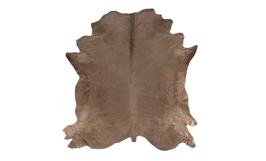 Italian Dyed Cowhides | Daino