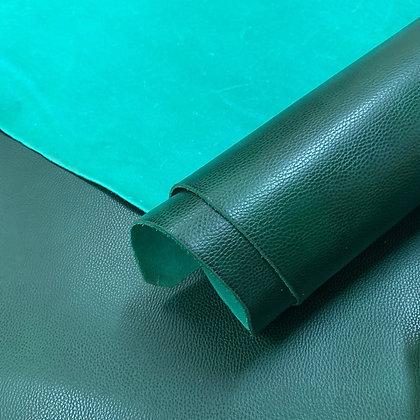 Dollaro | Green | Conceria Walpier