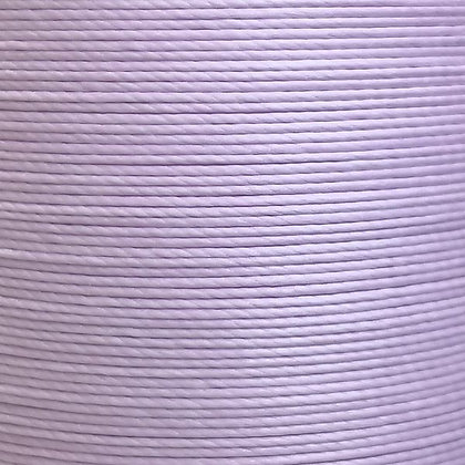 Meisi Waxed Linen Thread | Pink Lavender | MS060