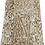 Thumbnail: Patchwork Cowhide Rug |  Natural Beige