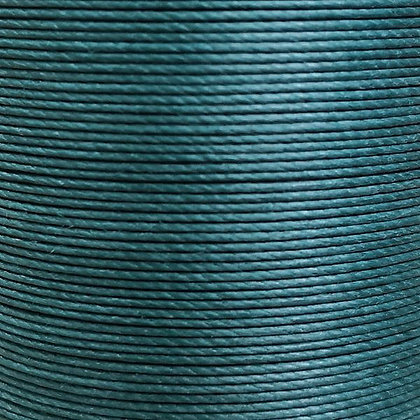 Meisi Waxed Linen Thread | Malachite | MS025