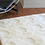 Thumbnail: Sheepskin Design Rug | Solar