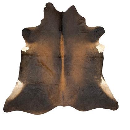 Cowhide Rug | Golden Normand | L | 10196