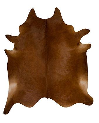 Cowhide Rug | Brown