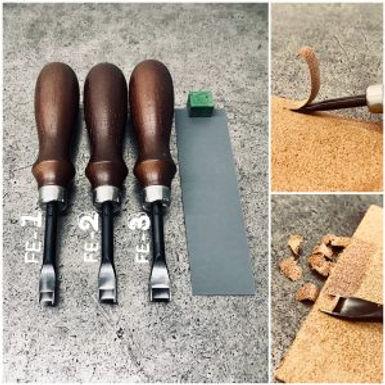 Japanese Tool | French Edger | Takumi Tool