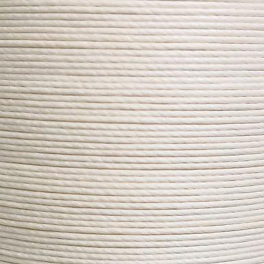 Meisi Waxed Linen Thread | Natural | MS101